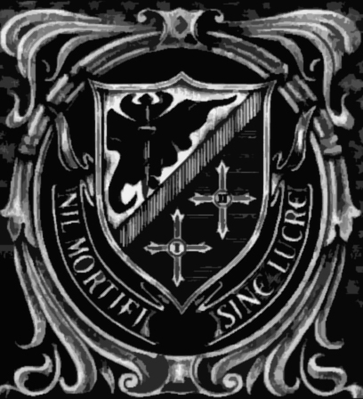 Assassins Guild Crest