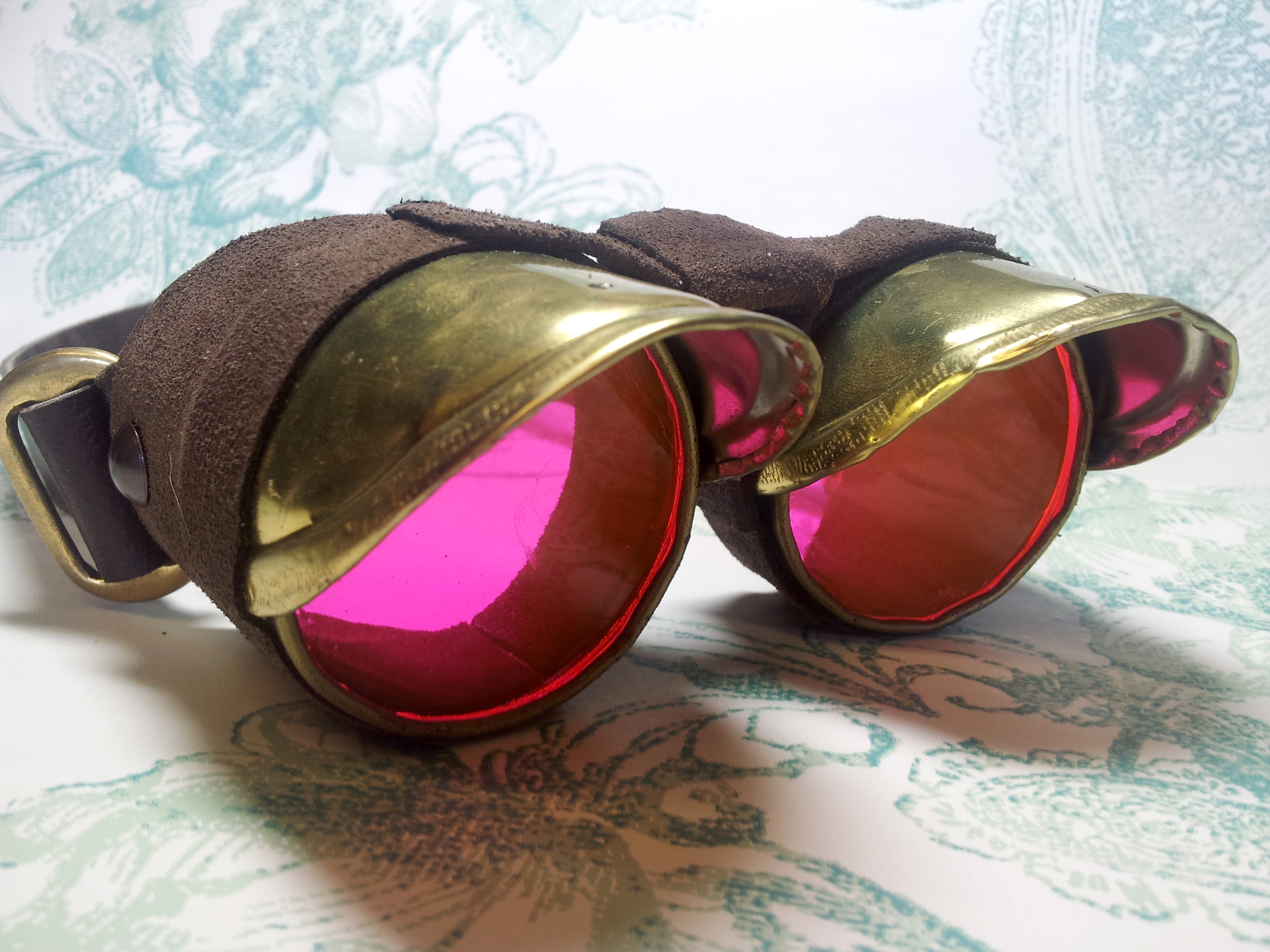 Pixie Tracer Goggles